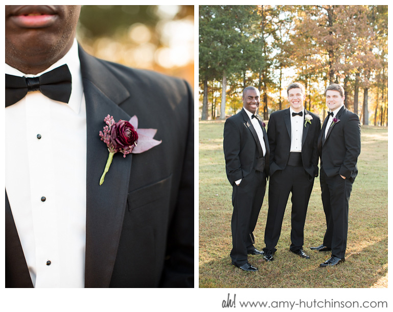 Memphis Wedding (12)