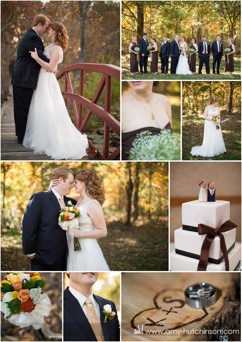 Memphis Lichterman Nature Center Wedding (24)