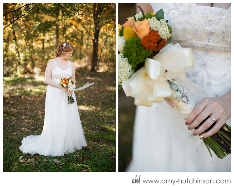 Memphis Lichterman Nature Center Wedding (12)