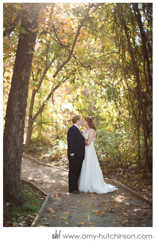 Memphis Lichterman Nature Center Wedding (11)