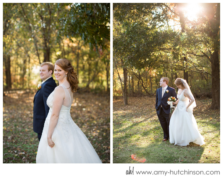 Memphis Lichterman Nature Center Wedding (9)