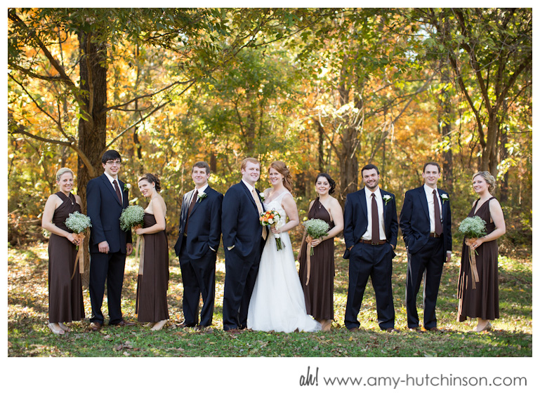 Memphis Lichterman Nature Center Wedding (8)