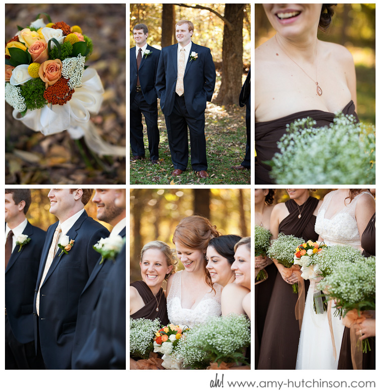 Memphis Lichterman Nature Center Wedding (7)