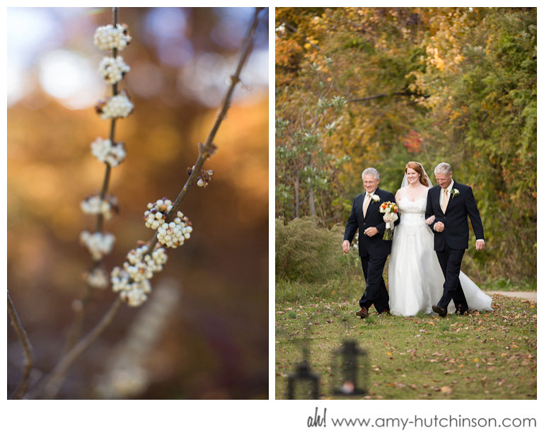Memphis Lichterman Nature Center Wedding (6)