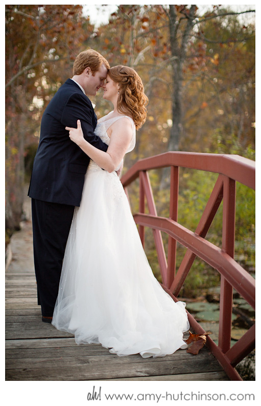 Memphis Lichterman Nature Center Wedding (4)