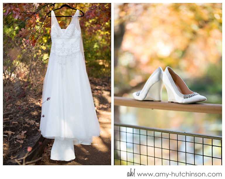 Memphis Lichterman Nature Center Wedding (21)