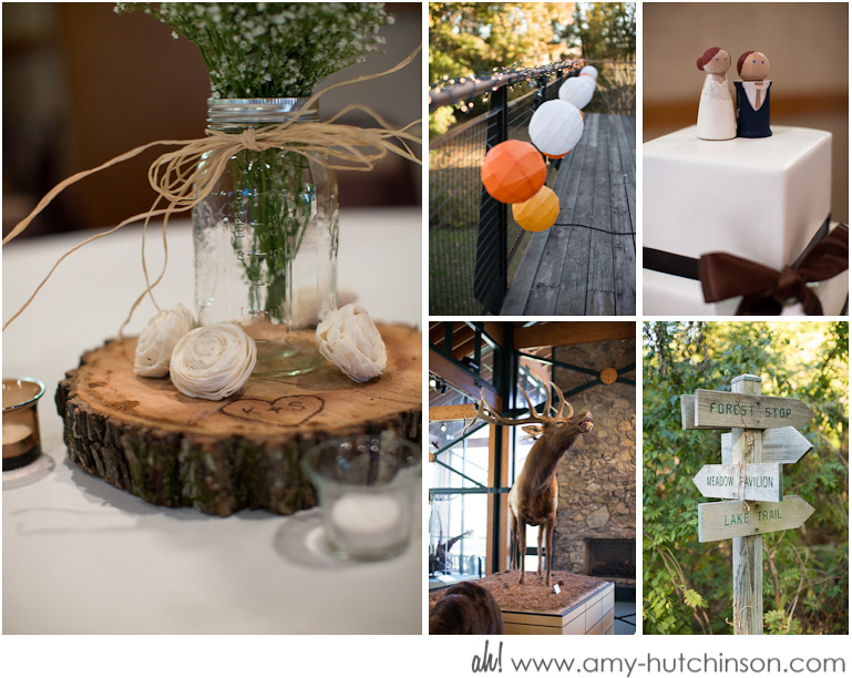 Memphis Lichterman Nature Center Wedding (2)