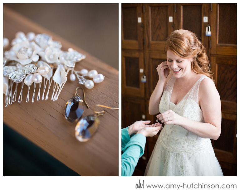 Memphis Lichterman Nature Center Wedding (19)