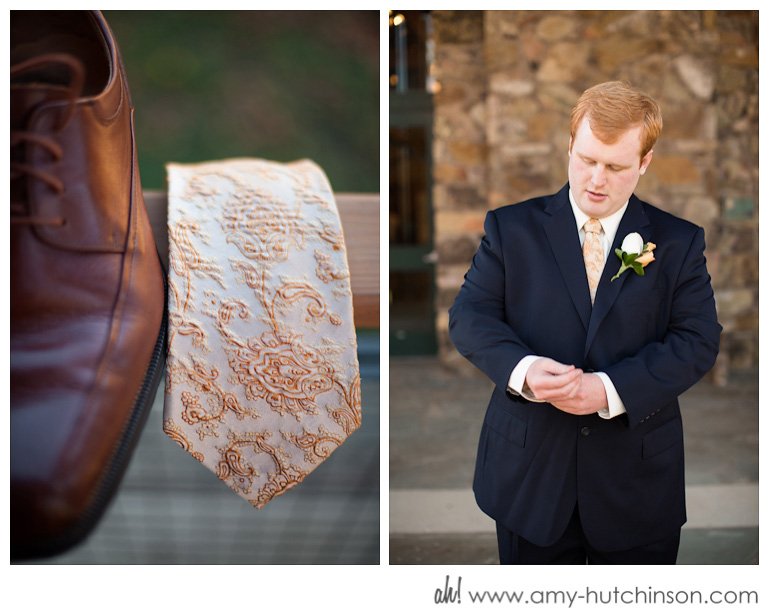 Memphis Lichterman Nature Center Wedding (17)