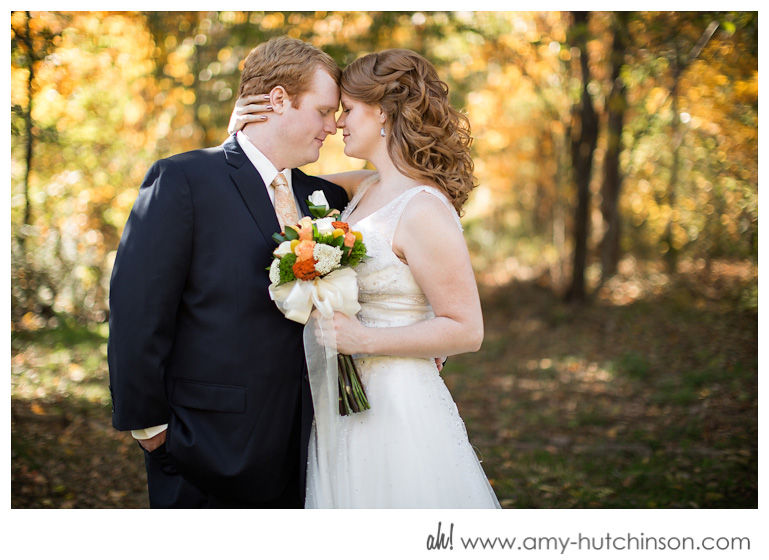Memphis Lichterman Nature Center Wedding (14)