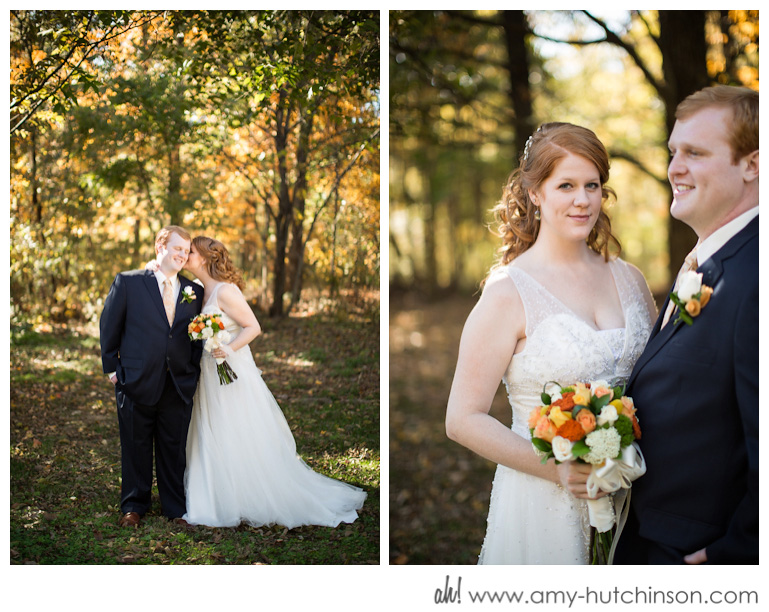 Memphis Lichterman Nature Center Wedding (13)