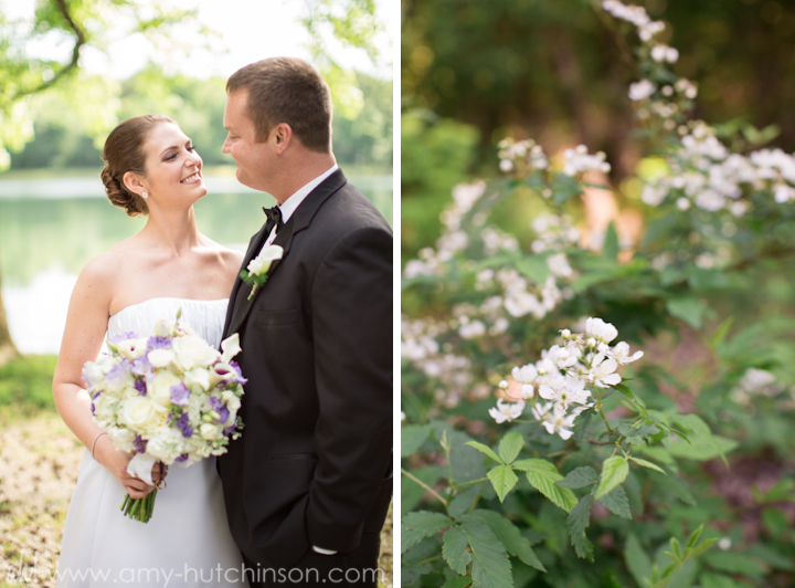 Memphis Wedding by Amy Hutchinson Photography (16)