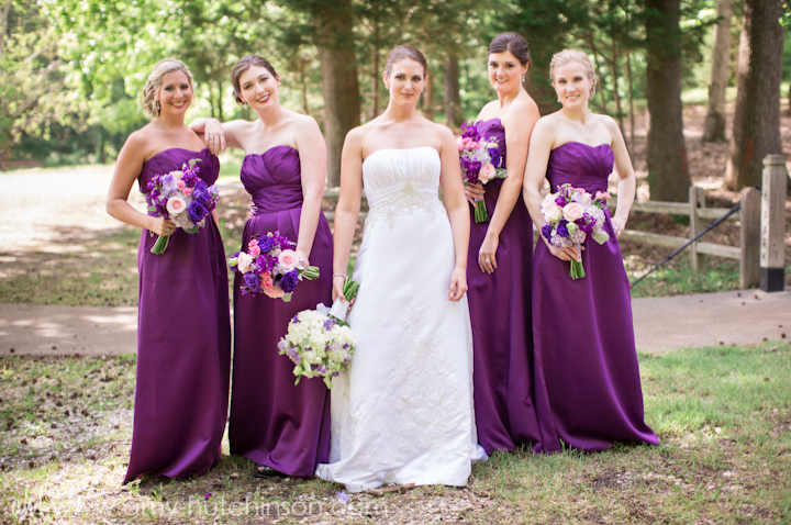 Memphis Wedding by Amy Hutchinson Photography (24)