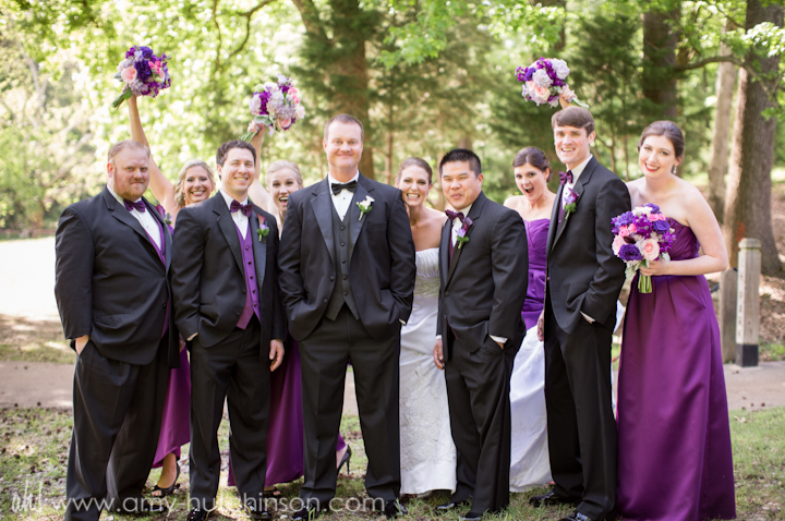 Memphis Wedding by Amy Hutchinson Photography (27)
