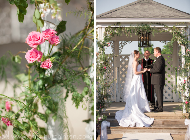 Memphis Wedding by Amy Hutchinson Photography (38)