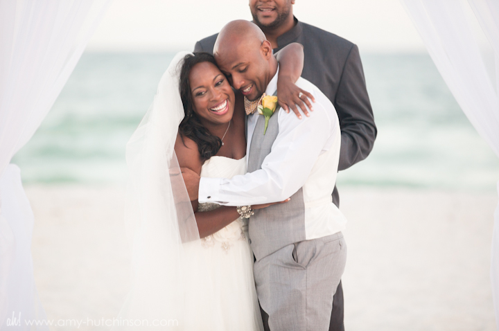 Destin Beach Wedding (45)