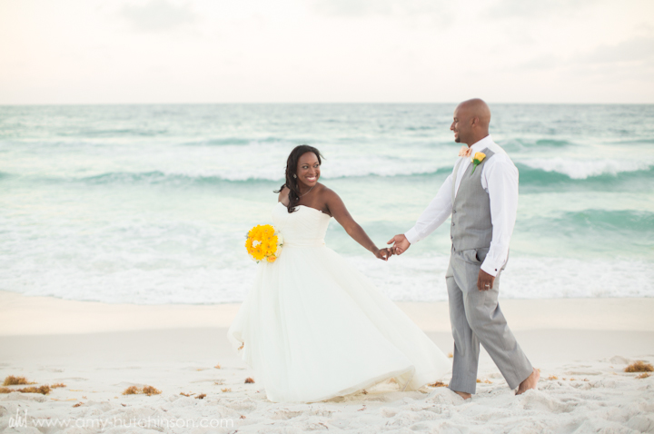 Destin Beach Wedding (49)