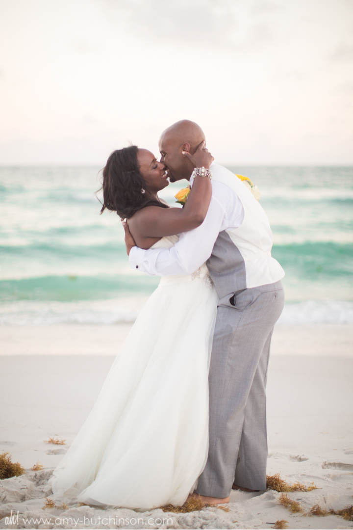 Destin Beach Wedding (50)