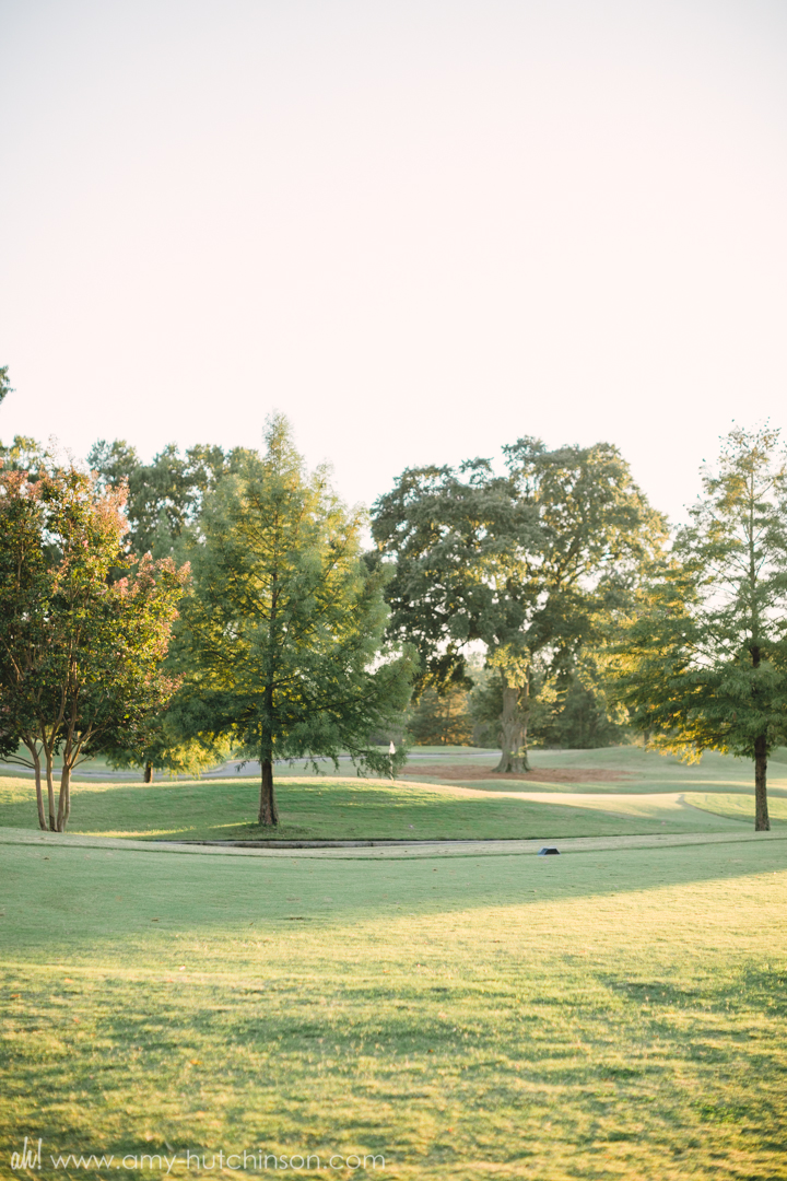 Memphis Golf Course Wedding (34)