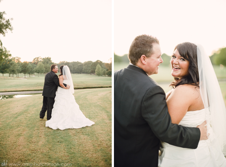 Memphis Golf Course Wedding (35)