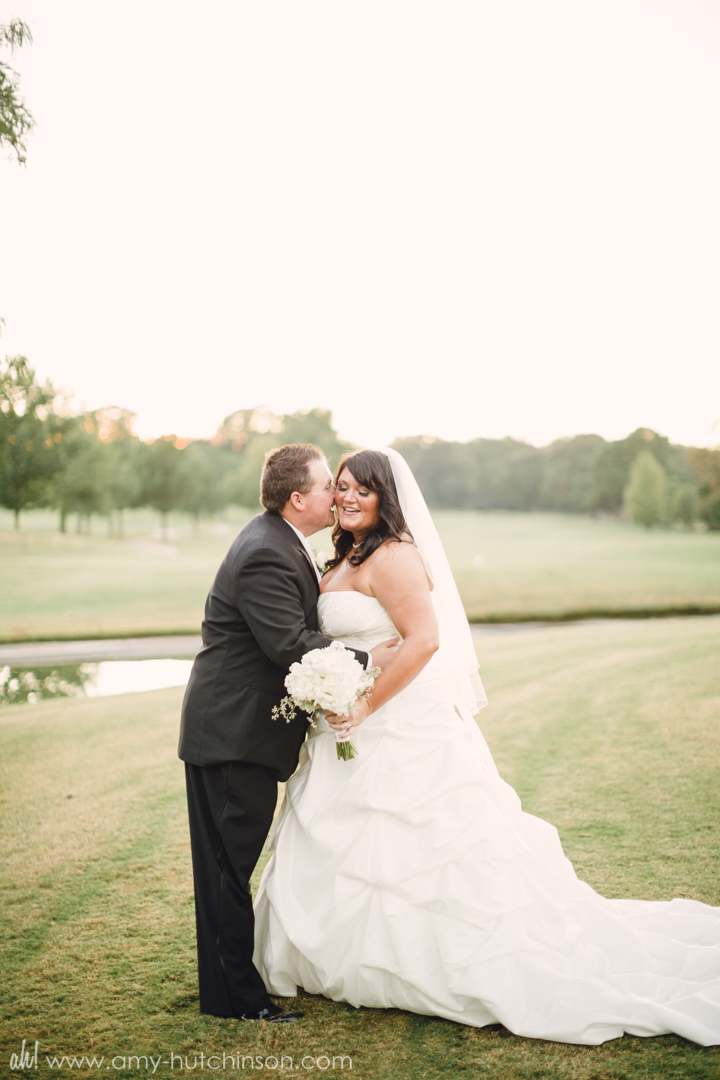 Memphis Golf Course Wedding (36)