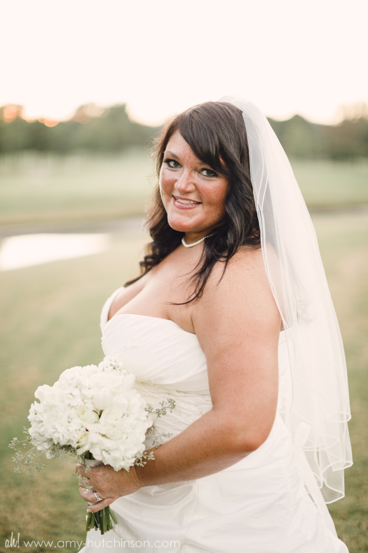 Memphis Golf Course Wedding (38)