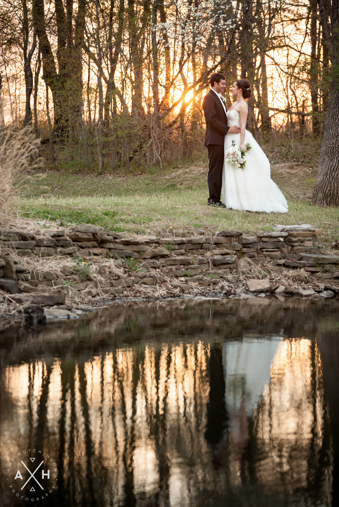 Cheryl and Omar's Heartwood Hall Wedding