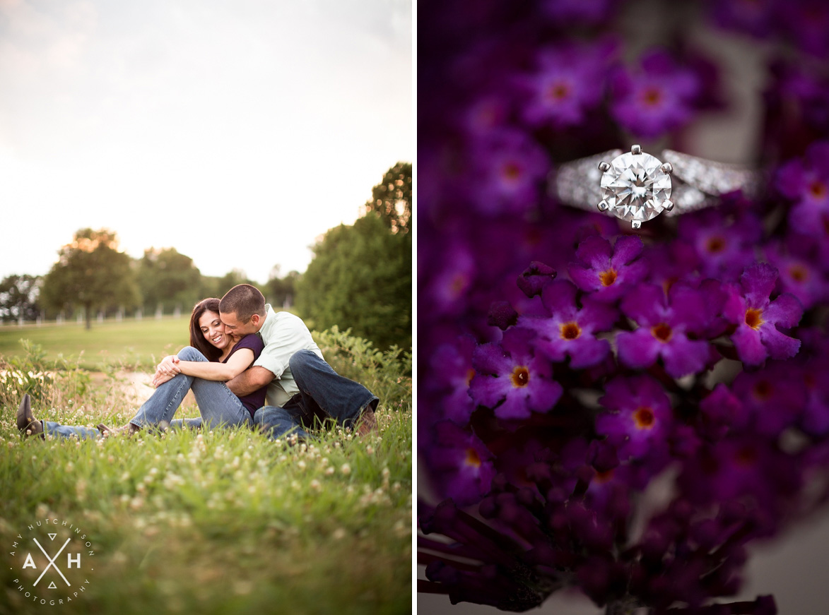 Midtown Memphis Engagement