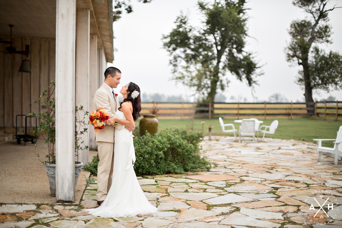 Arkansas Barn Wedding