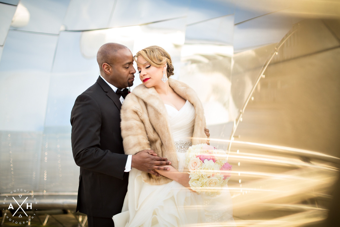 On Your Wedding Day By Unknown: A Memphis New Year's Eve Wedding