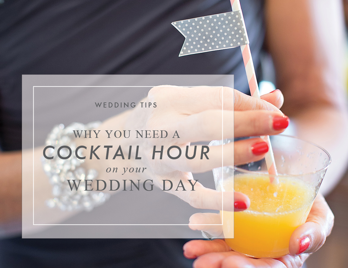 Cocktail-Hour-Wedding-Tips