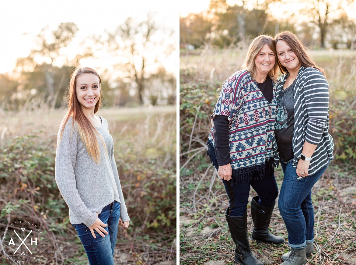 Christmas Family Photos 2015
