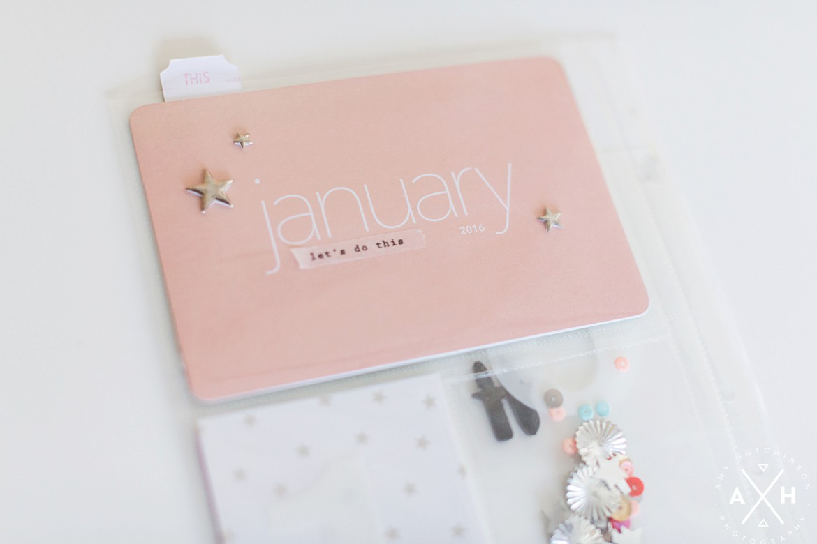 Project Life January