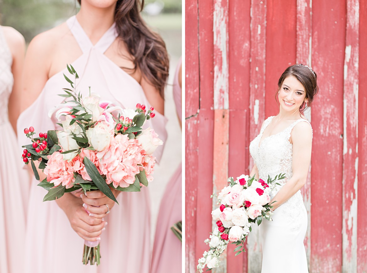 Memphis Davies Plantation Spring Outdoor Wedding