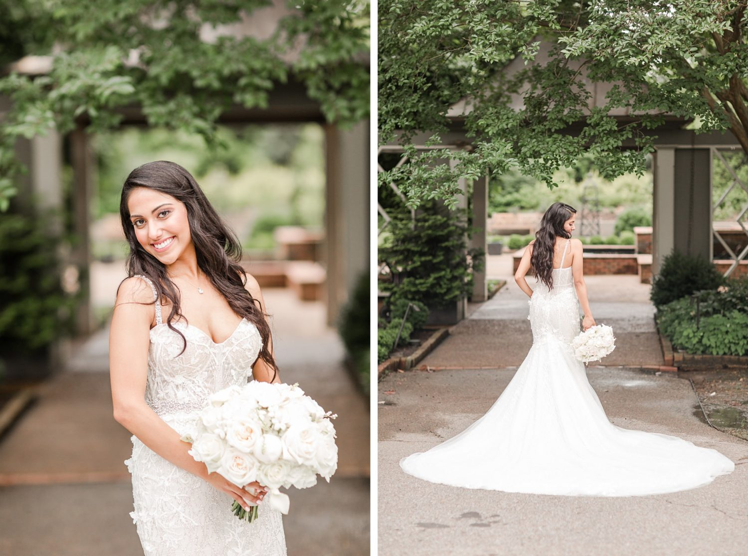 Elegant Persian Memphis Hilton Wedding