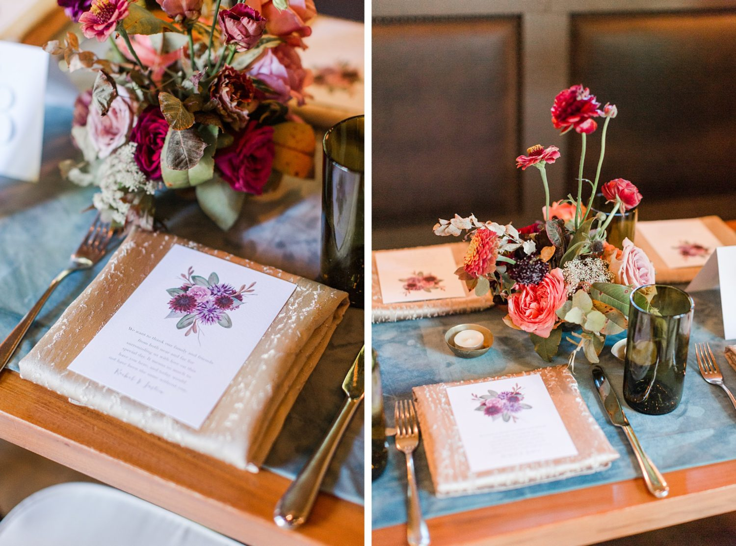 Colorful, Art-Inspired Memphis Acre Wedding