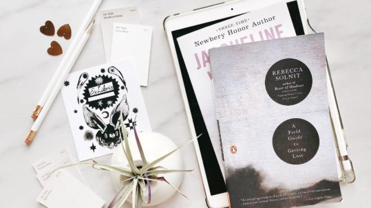 February Book Review: If You Come Softly